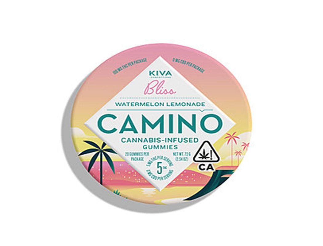 Camino - Watermelon Lemonade