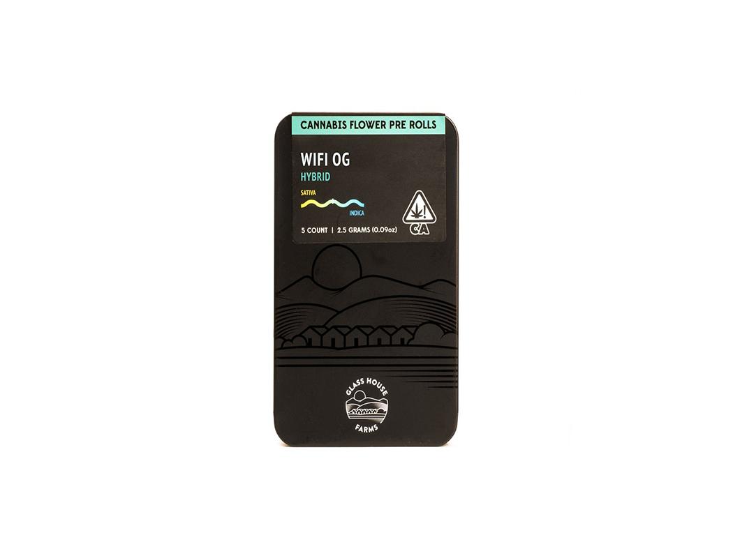 Wifi OG - 5 Pack